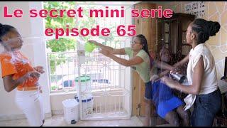 Le  secret mini serie episode 65