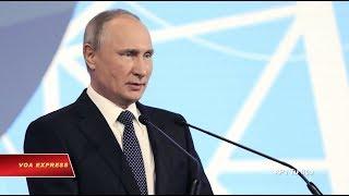 Nga xác nhận TT Putin sẽ thăm Việt Nam và dự APEC