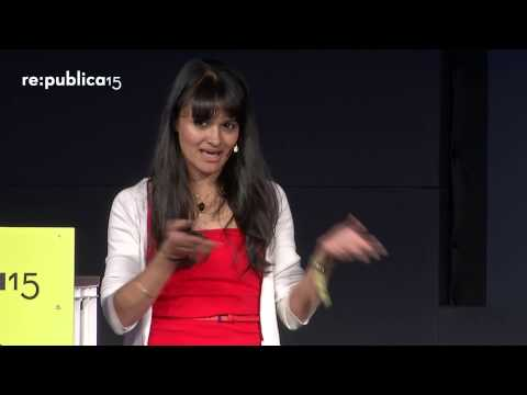 re:publica 2015 – Zara Rahman, Sheilah Birgen: Ethics of data use in development contexts on YouTube