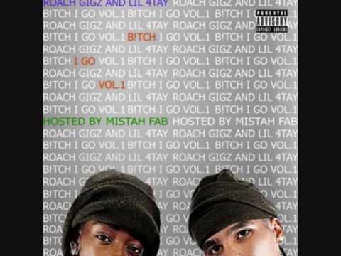 YOY - Roach Gigz