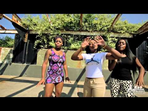 "Gemini Twins ""Sick Bitches"" Feat Robin Shanique (Directed By @WaltSweezy) Prod. @kpondabeat"