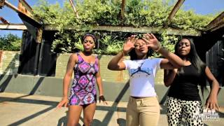 """Gemini Twins """"Sick Bitches"""" Feat Robin Shanique (Directed By @WaltSweezy) Prod. @kpondeat"""