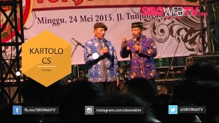 Suroboyo Kota Kuliner - Festival Kuliner Tunjungan Wisata Kuliner Khas Surabaya