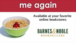 ME AGAIN by Keith Cronin - Book Trailer