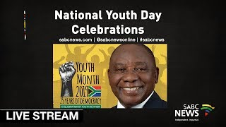 National Youth Day celebrations, 16 June 2019