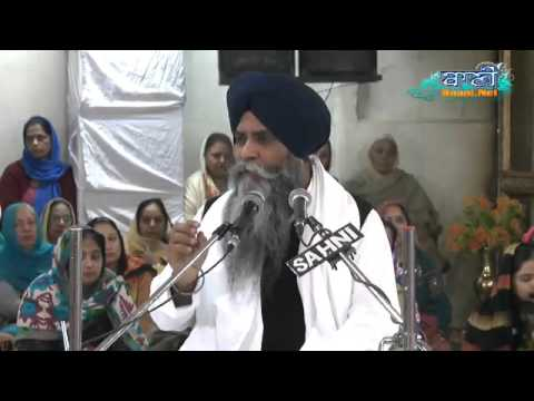 Giani-Pinderpal-Singhji-Ludhianawale-At-Naraina-Vihar-On-16-December-2015