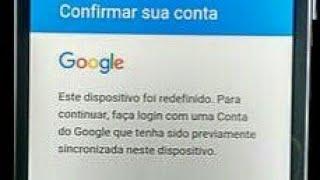 Como desbloquear conta google samsung j1,j2,j3,j5