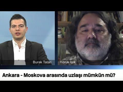 Güne Bakış: Yörük Işık Ile İdlib'de Son Durum Ve Ankara-Moskova Ilişkileri