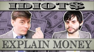 MONEY Explained by Non-Experts | Thomas Sanders by : Thomas Sanders
