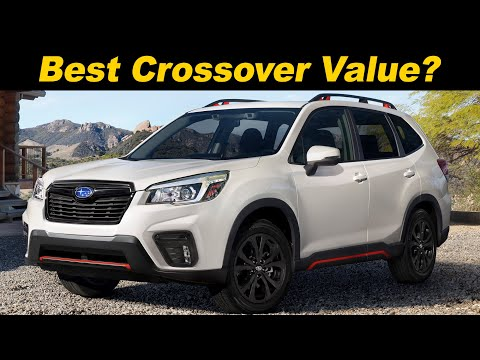 2019 /2020 Subaru Forester | Deal Or No Deal?