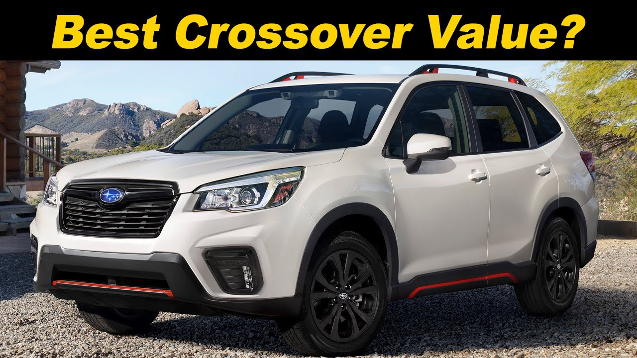 Subaru Forester Deal Or No Deal