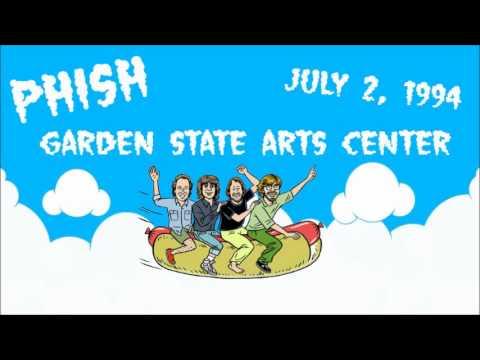 1994.07.02 - Garden State Arts Center