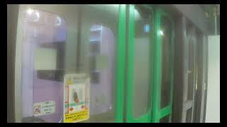 【東京メトロ南北線】 東急3000系3105F 各駅停車 白金高輪行き 赤羽岩淵発着
