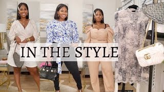LORNA LUXE IN THE STYLE COLLECTION | PocketsandBows