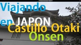 Viajando en JAPON [Onsen, Manga, Calle Mexico] [By JAPANISTIC]
