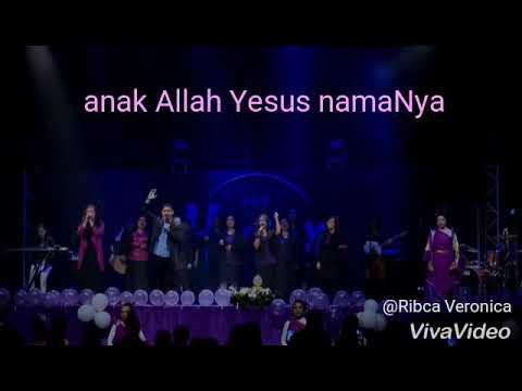 Sbab Dia hidup ada hari esok with lyrics ICA IndoHK