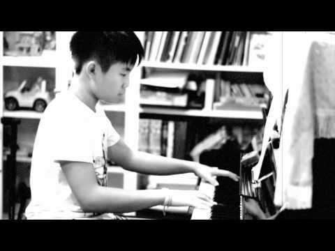 Amber Riley - ColourBlind (Piano Cover by Ryu Talento)