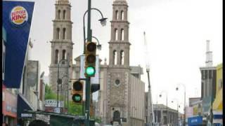 Los Silver De Cd Juarez