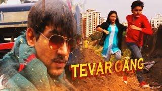 Tevar Trailer Fry (Spoof)   Tevar Gang