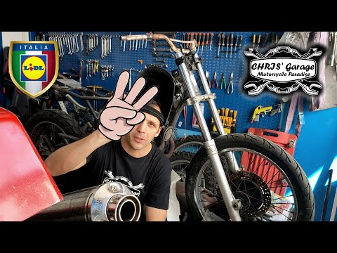 INDISPENSABILI in garage da Motociclista PARTE 2 - ULTIMATE SPEED e POWERFIX
