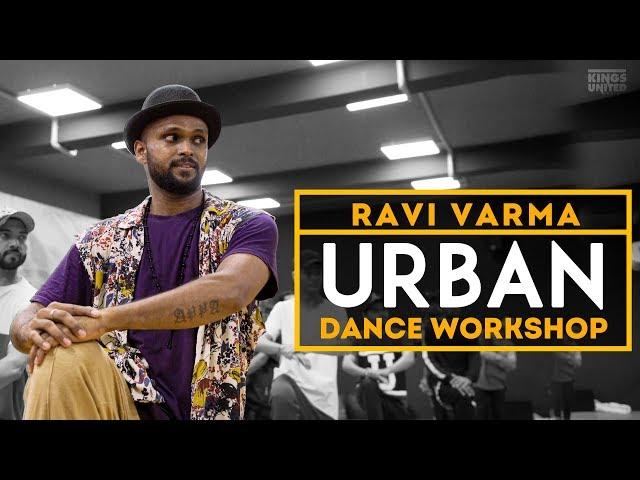 Haule Haule | Rab Ne Bana Di Jodi  | Ravi varma  | Urban Dance Workshop | The Kings Dance Studio
