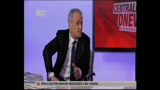 Mirsad Kebo za Face TV (17.01.2015)