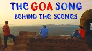 EIC: The Goa Song Behind The Scenes