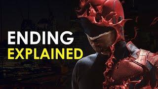 Daredevil: Season 3: Ending Explained (Netflix 2018)