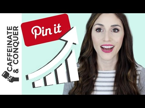 Pinterest Hacks Bloggers Should Know To Increase Traffic