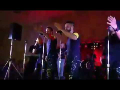 "Grupomania ""Otro Loco"" Live desde El Merengazo fm PR"