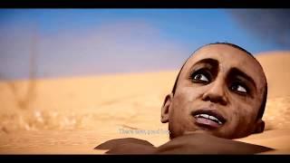 ASSASSIN'S CREED: ORIGINS |Gameplay Part 12| The Scarab's Lies and Pompeius Magnus