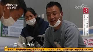 《攻坚日记》 20201208 溜索下的故事(9)|CCTV农业 - YouTube