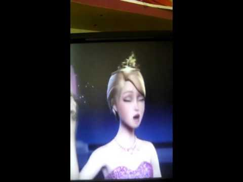 Prenses Duru: Burdayım