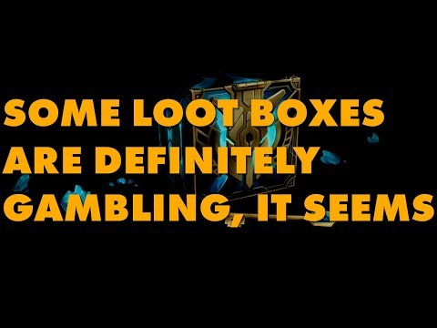 4 Out Of 10 Loot Boxes Contravene Netherlands Law