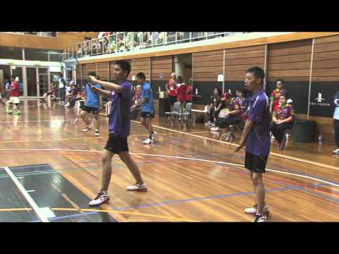 Special Olympics Asia Pacific Games Day 4 Highlights