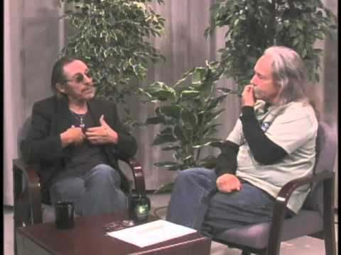 Material Addiction~John Trudell