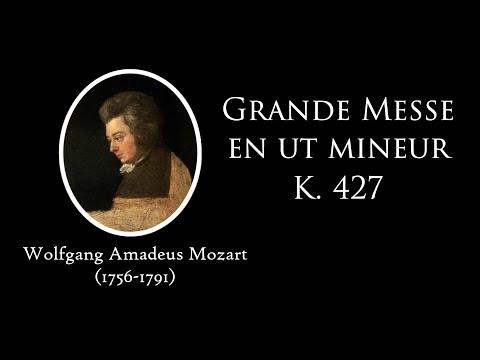 W. A. Mozart - Grande Messe en Ut mineur K. 427 - CNRR de Nice