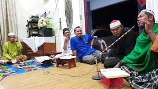 Download Talaqqi Qari Abdul Aziz Ibrahim bersama Ustaz Yahya Daud – Tarannum Bayyati
