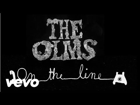 The Olms - On The Line