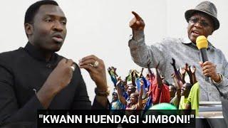 Kigwang'ala amekwisha,wananchi wake wamchongea vibaya kwa Rais Magufuli!
