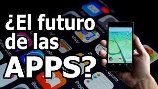 Las aplicaciones PWA son el FUTURO