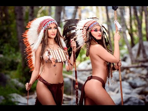 Hot native american chicks