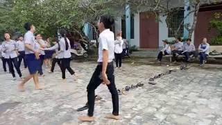 GĐpt Tịnh Nghêm QN 09/10/2016 trò chơi bị lãng Quên