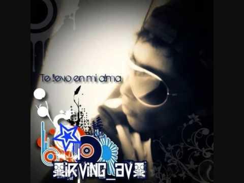 Irving AV' - Quién de los dos será (COVER) (Radio RIP) Primer Sencillo 2012'