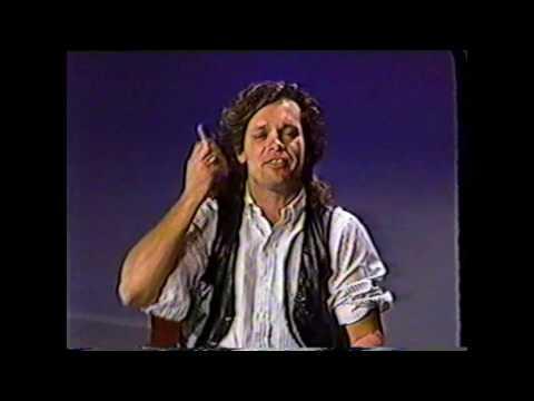 Radio 1990 John Cougar Mellencamp Special 7-11-1984