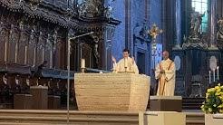 Gottesdienstaufzeichnung Christi Himmelfahrt 21.05.2020