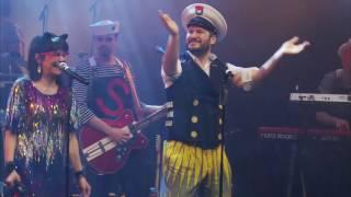 Kapitein Winokio's Berenconcert 2016 Live in AB!