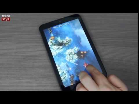 Hisense Sero 7 ve Sero 8 tablet incelemesi