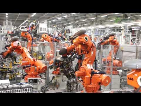 Automotive Industrial Partnership's Achievements