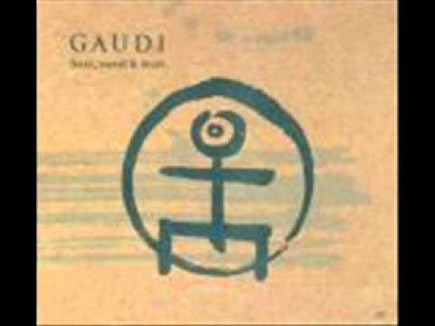 Gaudi - Tribal Love